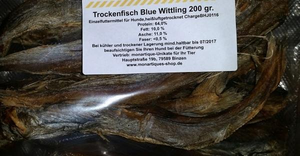 Blue Wittling 200 gr.