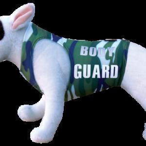 Lycra Safety Vest Camouflage