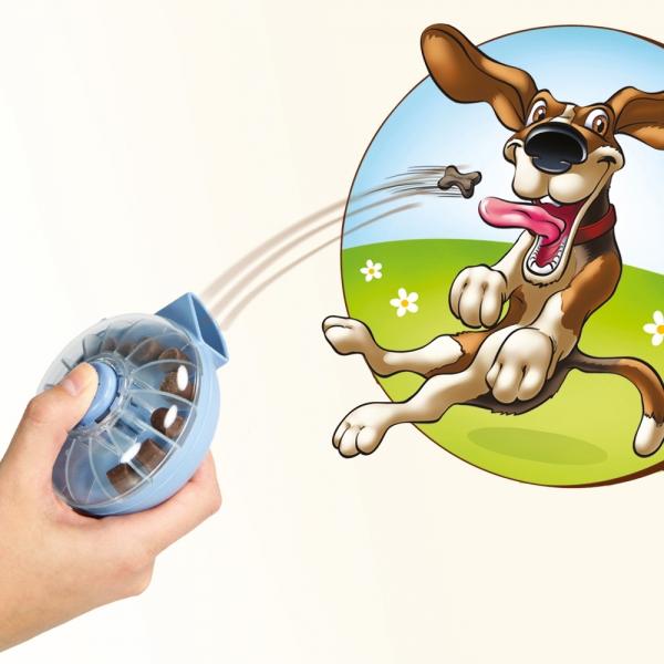 dogSnap™ - Das neue innovative Spielgerät für gemeinsamen Spielspaß